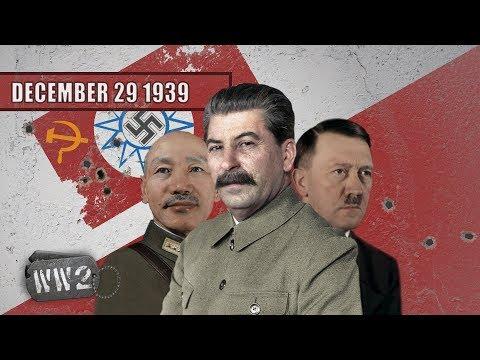 Stalinovi nečekaní společníci