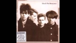 Echo & the Bunnymen - Blue Blue Ocean