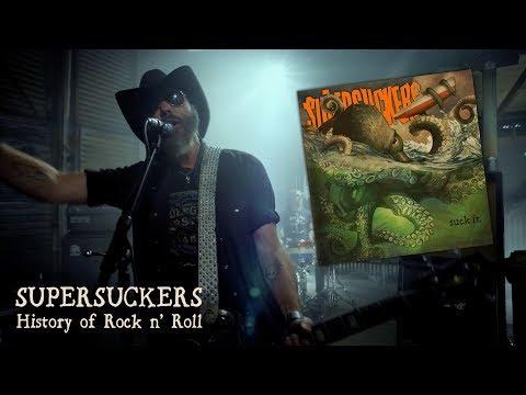 Supersuckers – Suck It. LP. - 6200 Ft - (meghosszabbítva: 2893092110) Kép