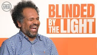 Writer Sarfraz Manzoor on meeting Bruce Springsteen for Blinded by the Light