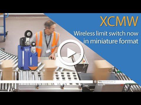 Telemecanique Limit Switches