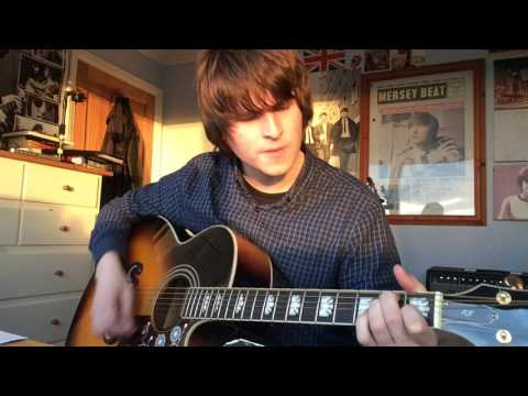 Bob Dylan - I'll Be Your Baby Tonight Cover
