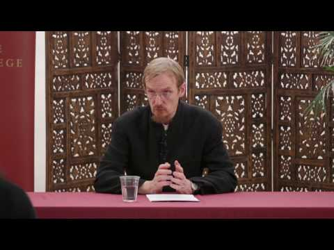 Video Abdal Hakim Murad: Medical Benefits of the Sunnah