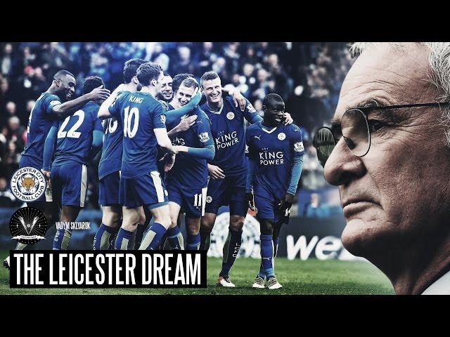 Videouttalande av Leicester Engelska