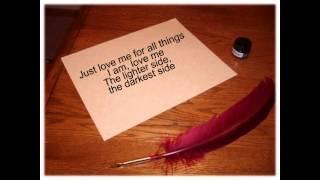 Everything I am - Christian Bautista (Lyrics)