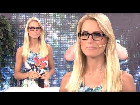 Bildschirmbrille mit Blaufilter im Test mit Anne-Kathrin Kosch (Mai 2018)