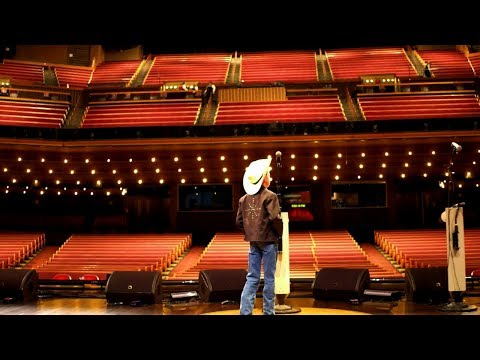 Mason Ramsey Takes The Grand Ole Opry Stage Mp3