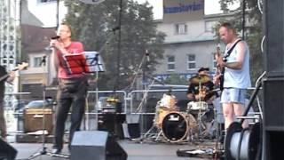 Video Zbořená šopa - koncert - Valašské kumštování 2010