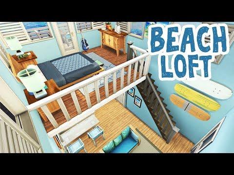 Little Beach Loft