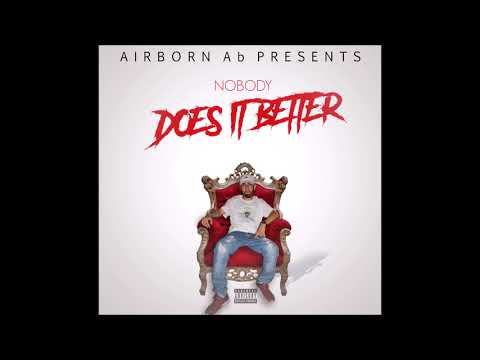 Airborn - Out here ft A-dub Da Prodigy (Official Audio)