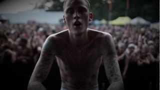 "Machine Gun Kelly - ""Her Song"" Official Music Video"