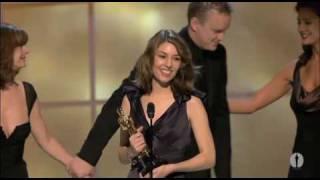 Sofia Coppola winning Best Original Screenplay