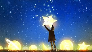 Release Negative Energies,  Raise Positive Vibration Music, Let Go of Attachment Meditation Music