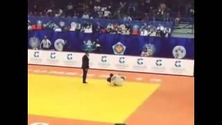 Telmanov Judo Vine