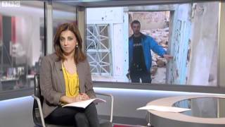 2012 5 29 BBC London news