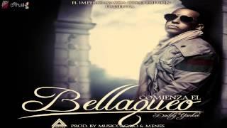 Daddy Yankee - Comienza El Bellaqueo (Original) ► Imperio Nazza Gold Edition ® CRMusik + MP3◄