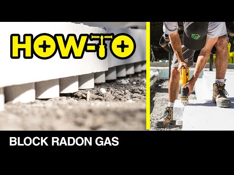 RADON MITIGATION SYSTEM -#2 CAUSE OF LUNG CANCER