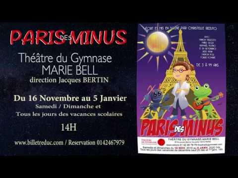Paris des Minus