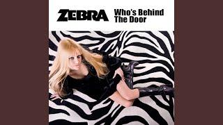 Who's Behind The Door ('83 Rare Studio Version)
