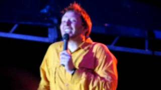 Time of My Life by Clay Aiken & Ruben Studdard , Asheville, video by toni7babe