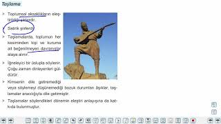 Eğitim Vadisi 10.Sınıf TDE 10.Föy Halk Edebiyatı Şiiri 1 Konu Anlatım Videoları