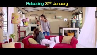 Tumhara Naam Bhi Boring Hain - Dialogue Promo 2 - One By Two