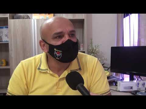 Educação Ambiental - Projeto Ambiental BR -070 Mato Grosso.
