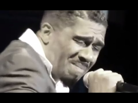"""""""Send For Me"""" by Atlantic Starr @ Dell Music Center Aug. 2014"""