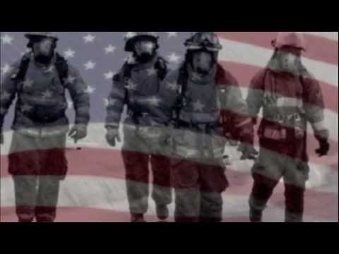 """""""God Bless the USA"""" 9/11 Tribute. Kyle Kleef"""