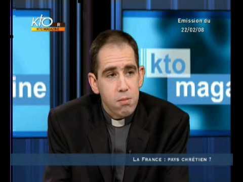 La France : pays chrétien?