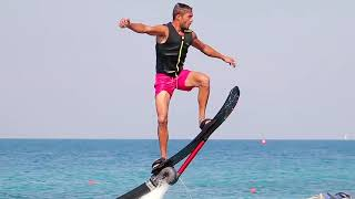 Chanti Water Sports
