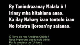 Ry Tanindrazanay Malala ô!