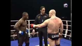 урок вежливости - спорт позитив MMA positive sport