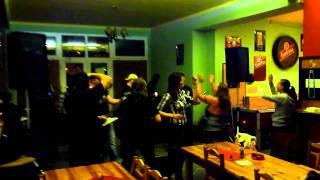 Video Sunset Strip - (Unity People, Private Hell) - Bar Pionýr Plzeň 2