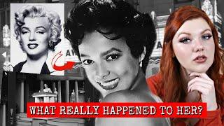 THE SUSPICIOUS CASE OF ACTRESS DOROTHY DANDRIDGE | ODDtober