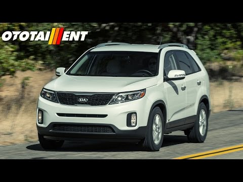 KIA Sorento Review Indonesia