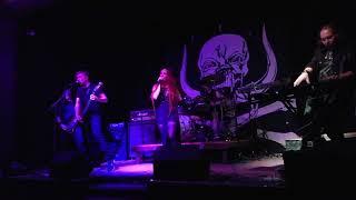 Video Arthemion - Rain (10.2.2018 Rock klub Prdel Beroun)