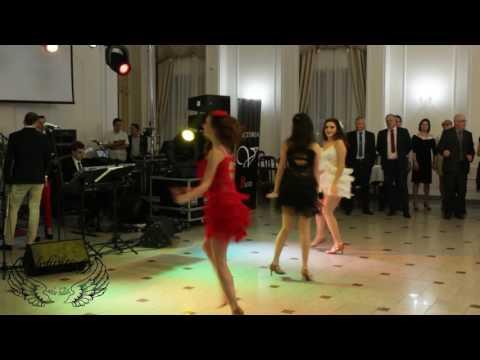 """Шоу-балет """"INFINITI FLY"""", відео 8"""