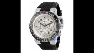 Видео обзор наручных часов Invicta Aviator 31597