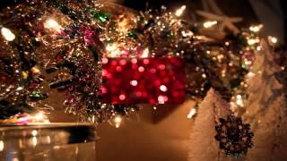 Christmas Is * Johnny Mathis * HD