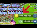 TUTORIAL !!! Cara Cheat / Pasang / Download [MOD] Game TOWNSHIP ( UNLIMITED DOLLAR) TANPA DI ROOT