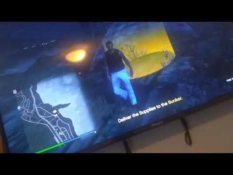 Rockstar Games - I'm mad