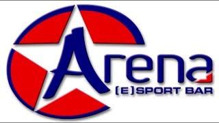 Arena E Sport Bar travaux 04