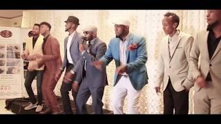 Iskilaaji | cusri  | - New Somali Music Video 2018 (Official Video)