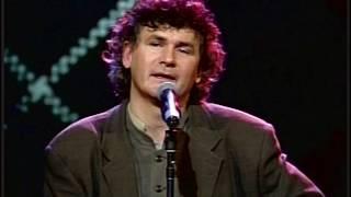 John McDermott- Danny Boy (LIVE)