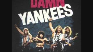 Damn Yankees Rock City