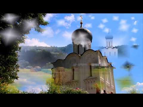 О православных храмах россии