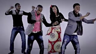 "CONGO AUSTRALIA GOSPEL MUSIC 2015  "" WEWE NI MUNGU""(OFFICIAL VIDEO) PAPI FT KIGUSILE"