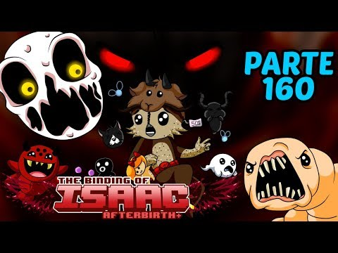 The Binding of Isaac: Afterbirth + - Ordem e...