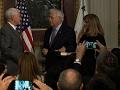 Trump's US Ambassador to Israel Sworn In